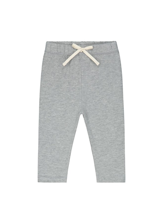 Gray Label - Baby Leggings - Grey Melange