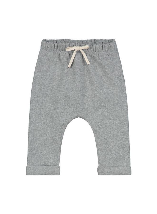 Gray Label - Baby Pants - Grey Melange