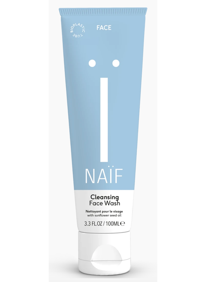 Naif - Cleansing Face Wash - Mama