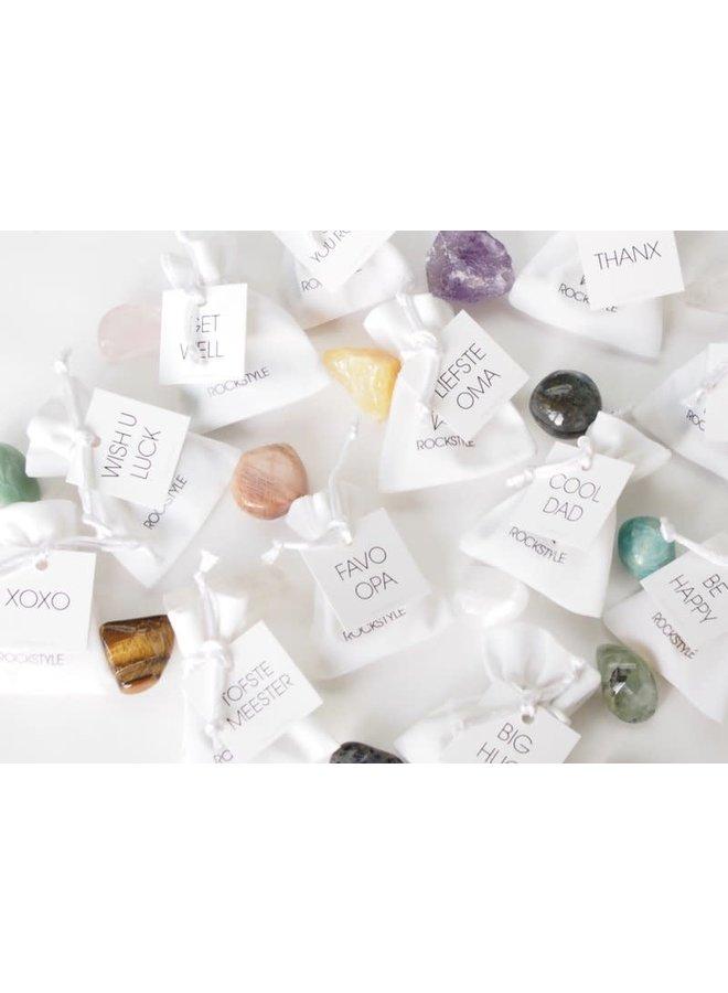 FAVO OPA - Bergkristal