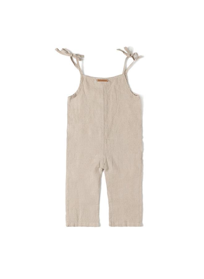Nixnut - Button Suit - Sand