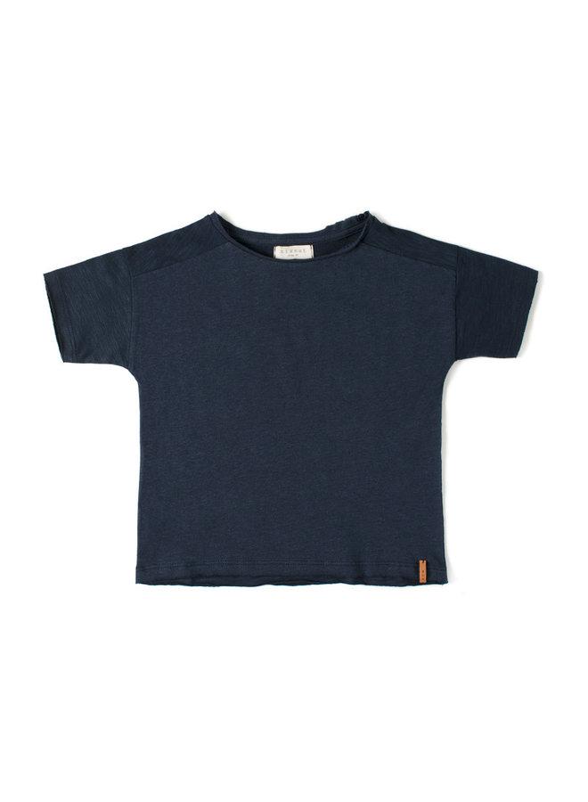 Nixnut - Com Shirt - Night