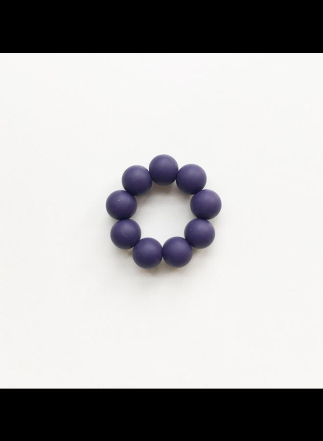 Freezer bijtring - Soft Lavender