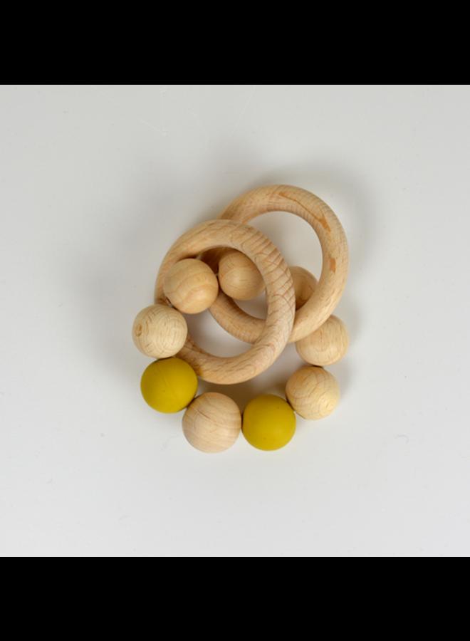 Rammelaar - Ocher Yellow