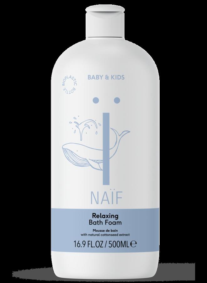 Naif - Milde badschuim