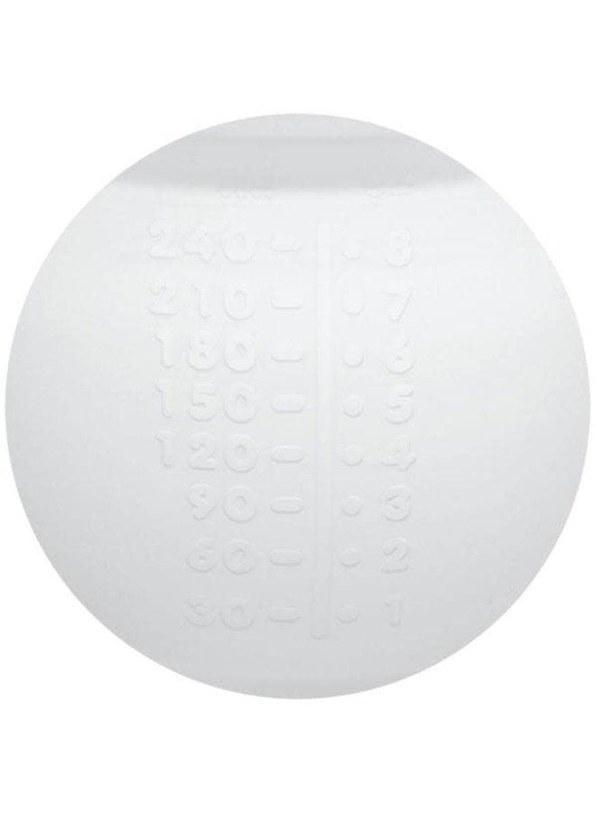 Élhée - Baby Bottle - 240 ml - Kaki