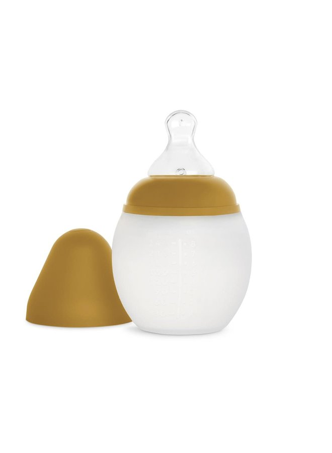 Baby Bottle - 240 ml - Curry