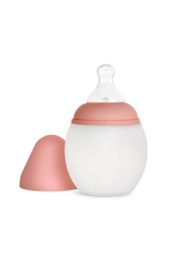 Élhée - Baby Bottle - 240 ml - Summer Coral