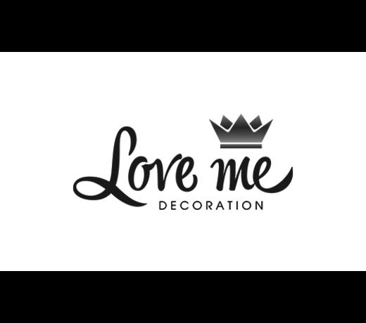 Love me Decoration