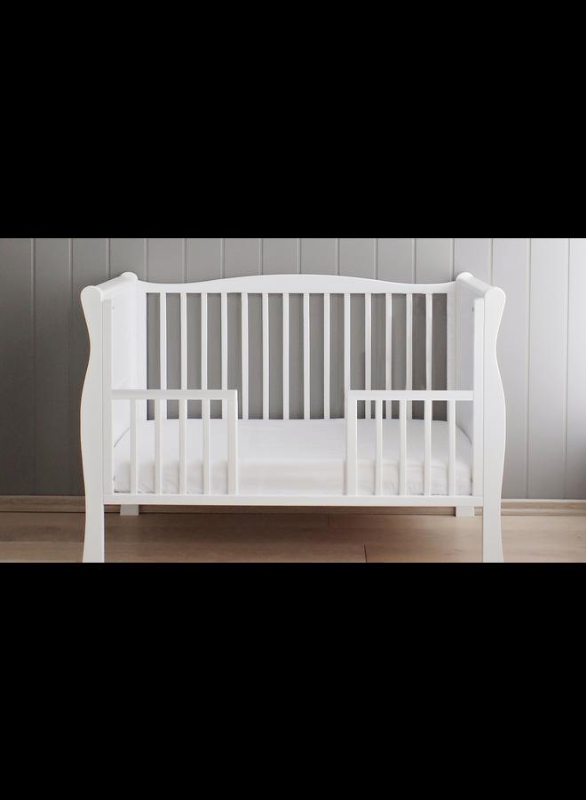 Woodies - Noble Cot - Ledikant - White