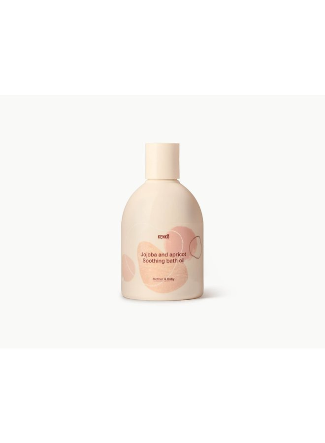 Kenkô skincare - Bath Oil Mother and Baby