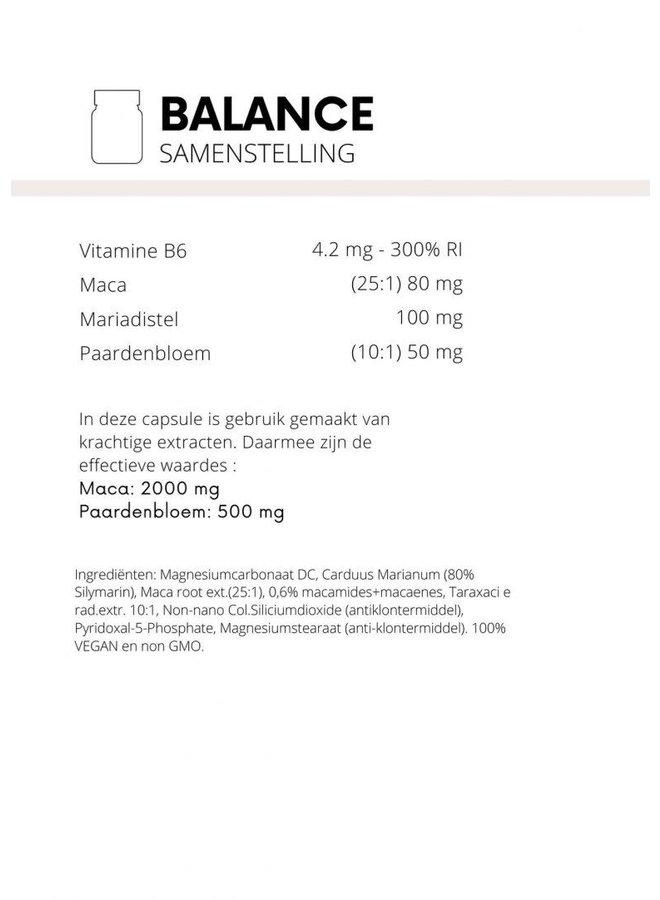 Sups - Rise + Balance