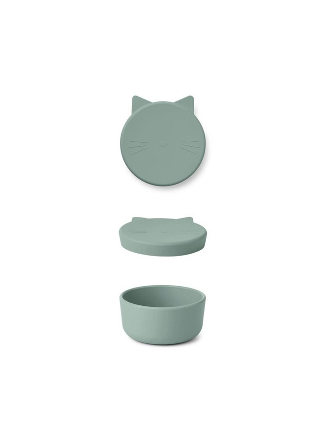 Cornelius Snack Box Medium - Cat Peppermint