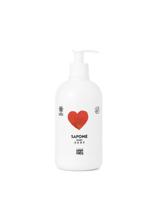 Linea MammaBaby - Babyzeep Cosmos Natural 500ml
