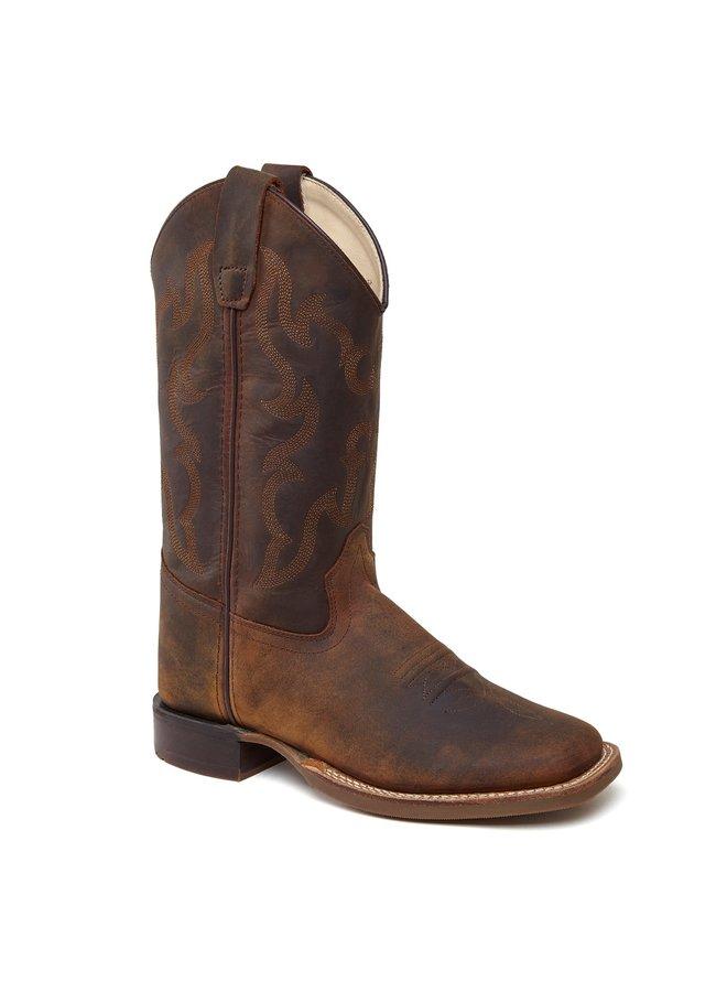 Bootstock - Barnwood