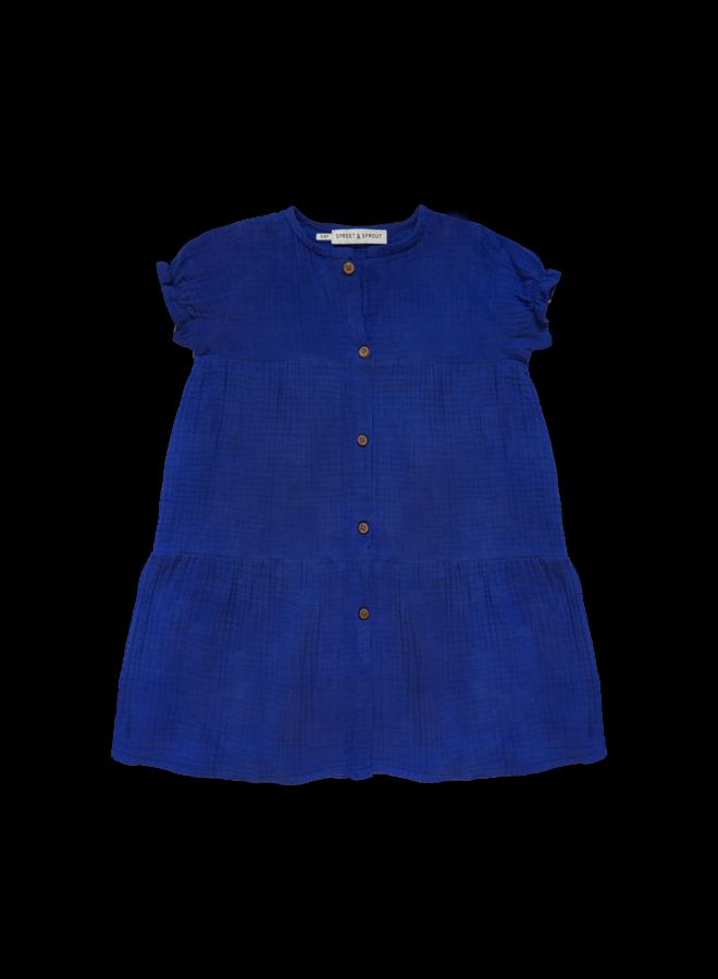 Dress Blue - Cobalt Blue
