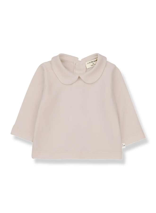 1+ in the family - Colette - Blouse - Nude