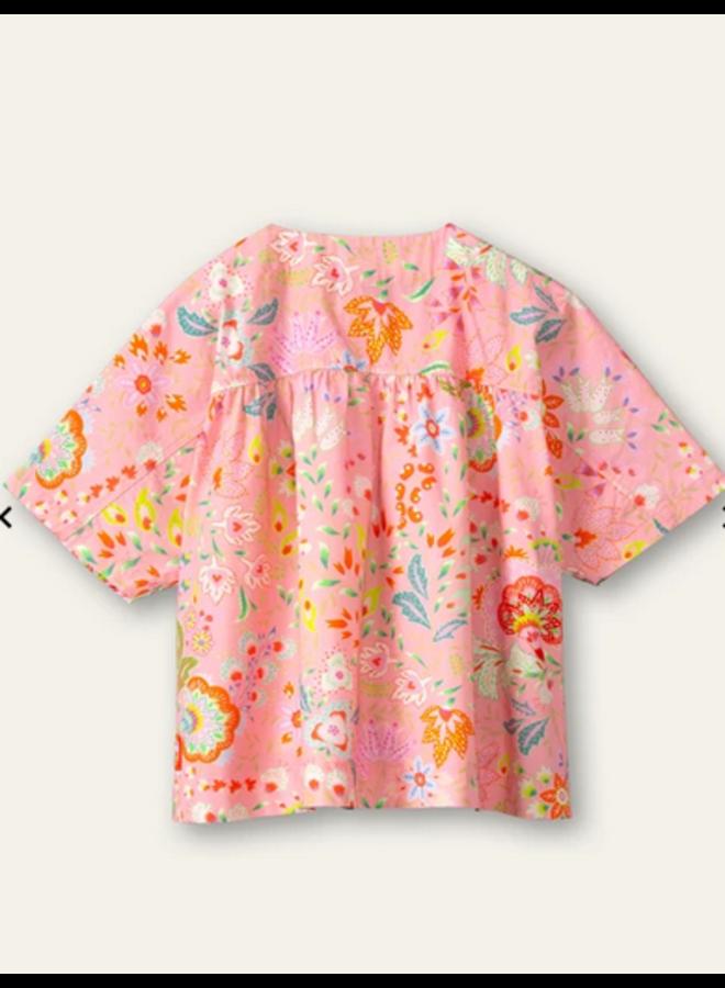 Braam Blouse - Pink