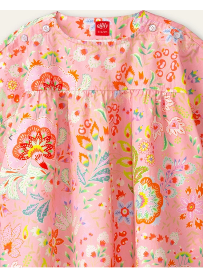 Oilily - Braam Blouse - Pink
