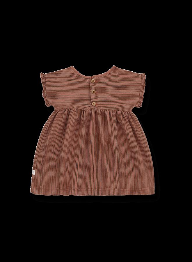 Arlet - Dress - Roibos