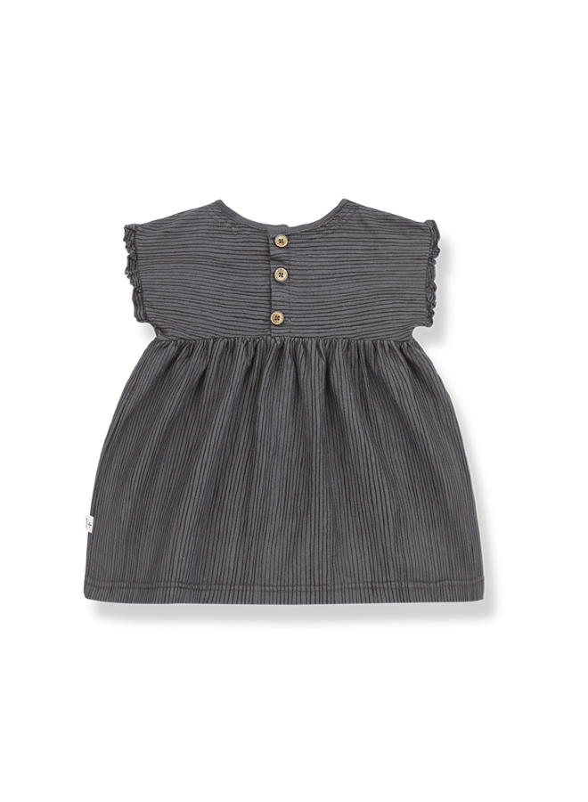 Arlet - Dress - Anthracite