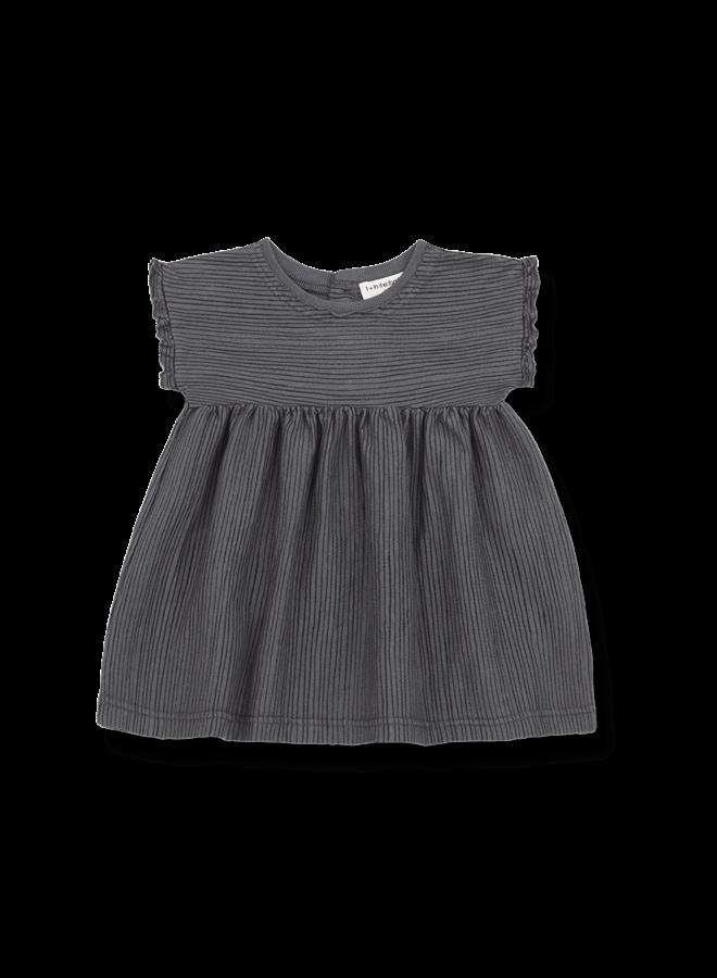 Arlet - Dress - Anthracite