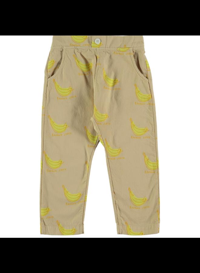 Baggy Trouser Banana Siesta - Beige