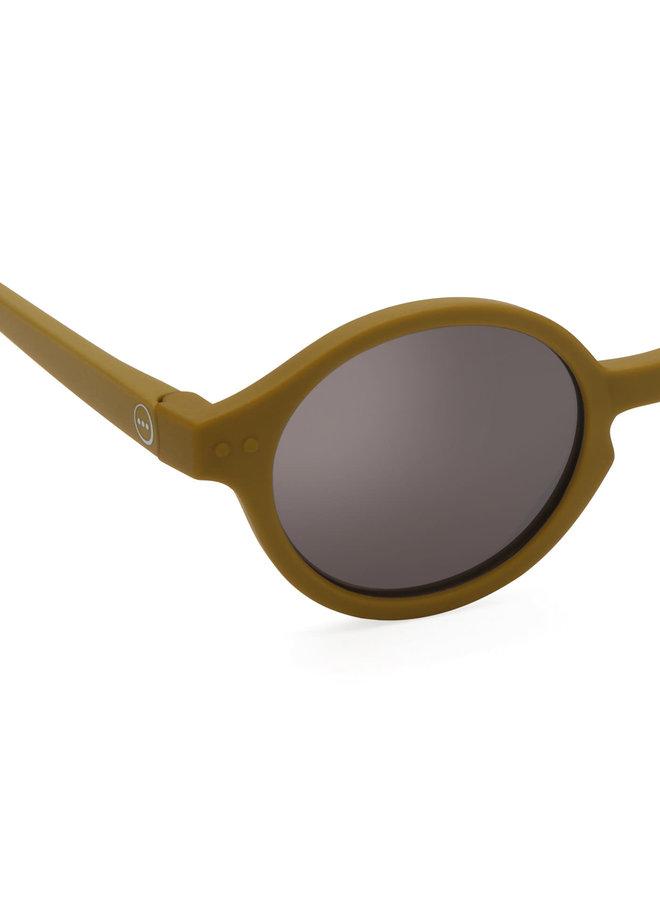 #BABY SUN Olive Green 0/12M