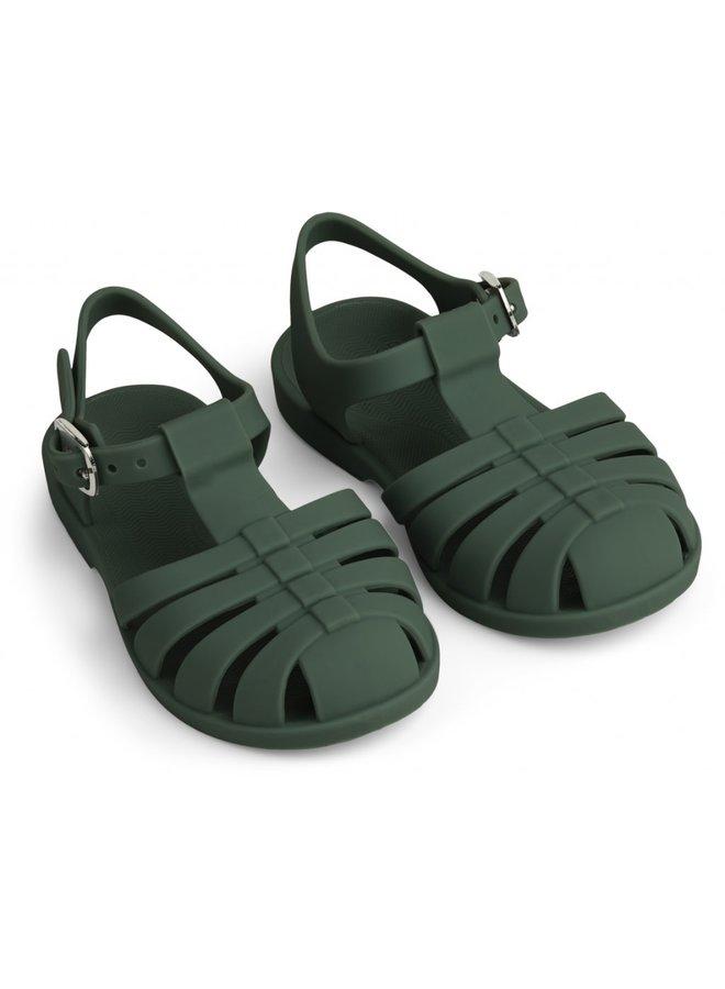 Liewood - Bre Sandals - Garden Green