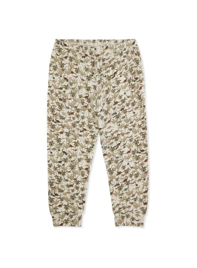 Basic Pants - Dino