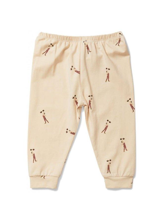 Basic Pants - Strong Man