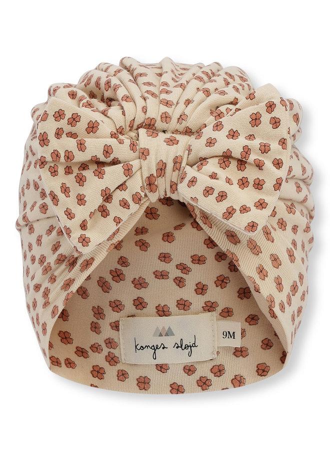 Basic Bambi Bonnet - Buttercup Rosa