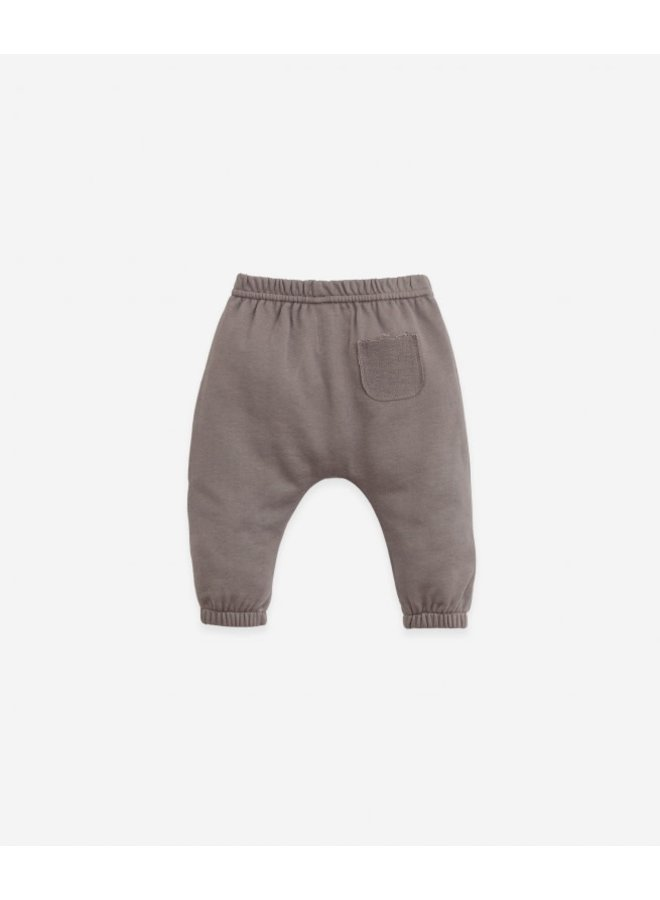 Fleece Trousers - P9049 - Heidi