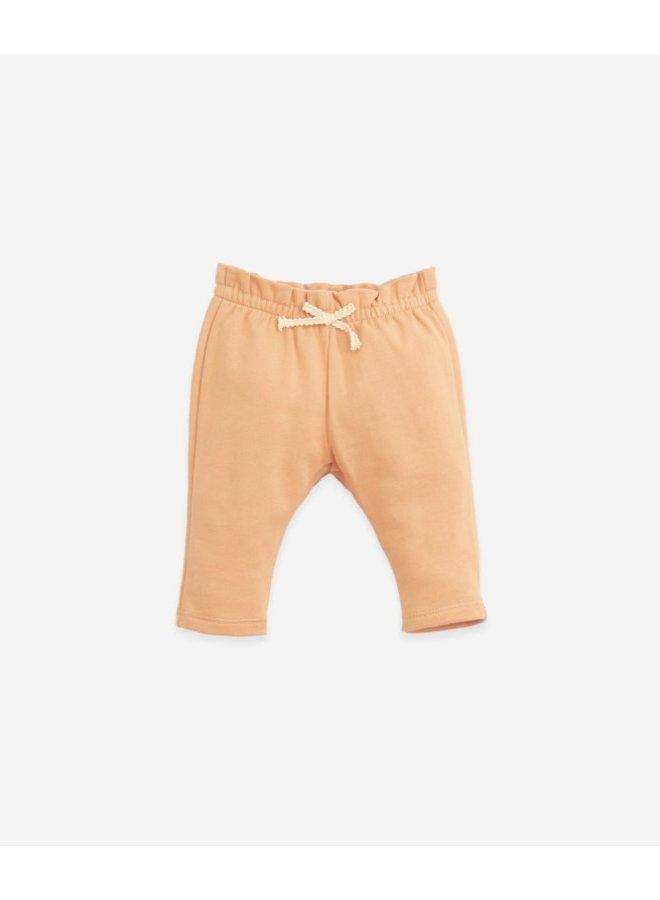 Fleece Trousers - P4115 - Teresa