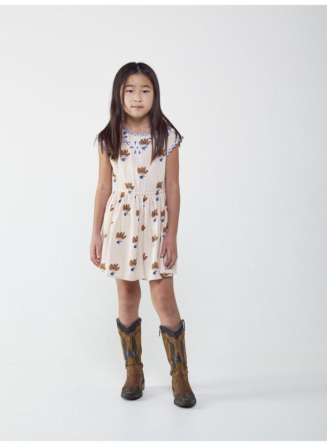 Dakota Dress - Cowboy