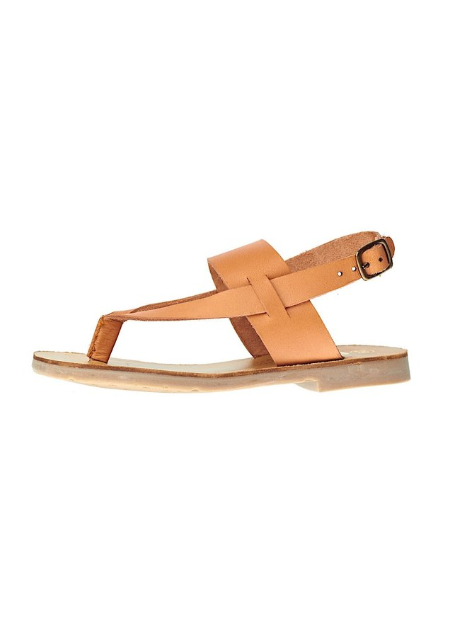 Cies Leather - Velcro