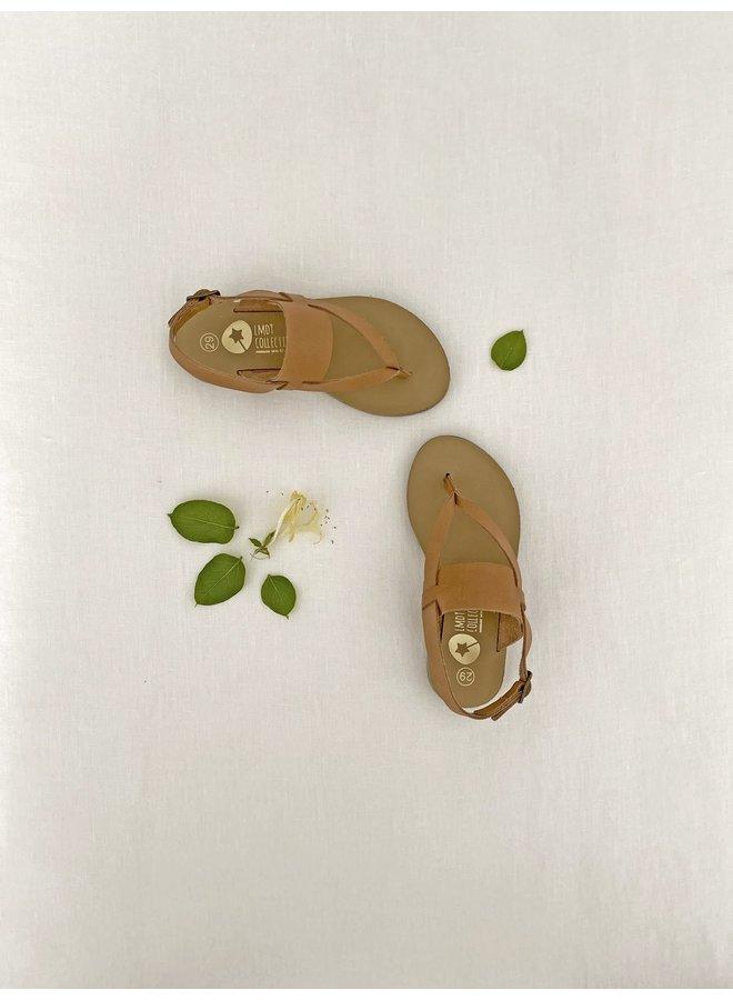 LMDI - Cies Leather - Velcro
