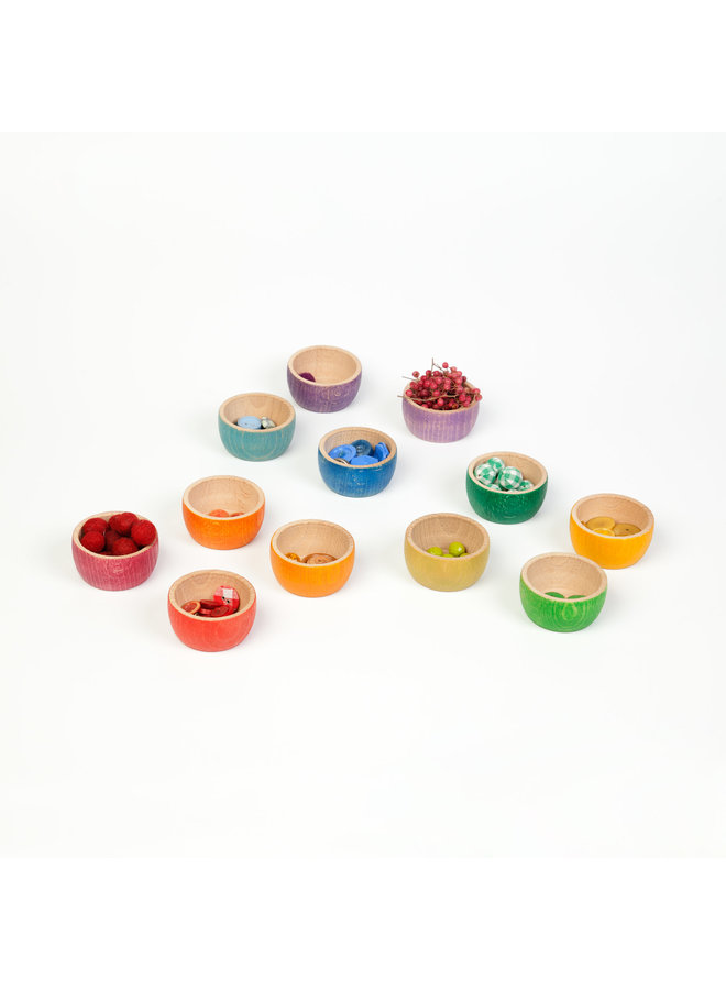Grapat - 16-138 12 x bowls