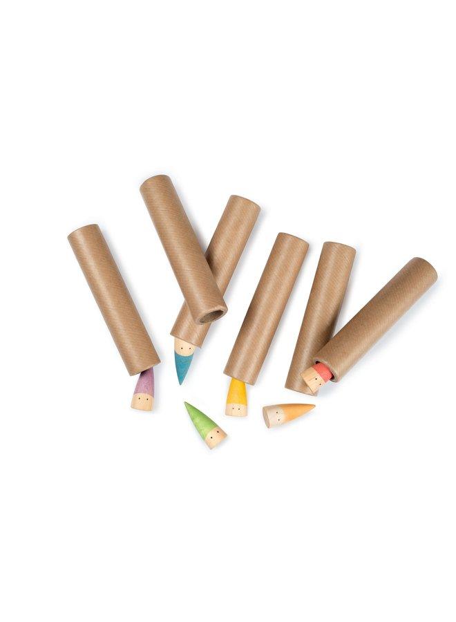 Grapat - 21-231 Baby Sticks