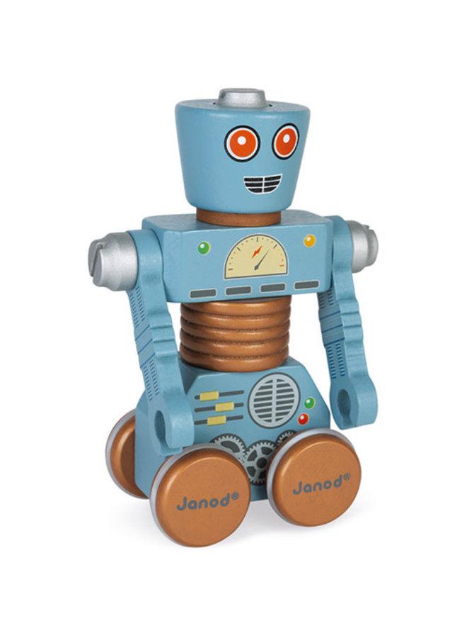 Janod - Brico'kids - Robot set