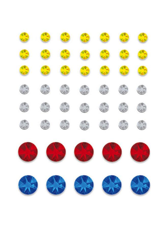 Janod - Atelier Déco - Krans juwelen houder