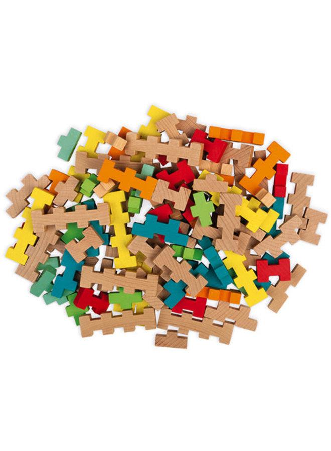 Blokken - Constructie (100)