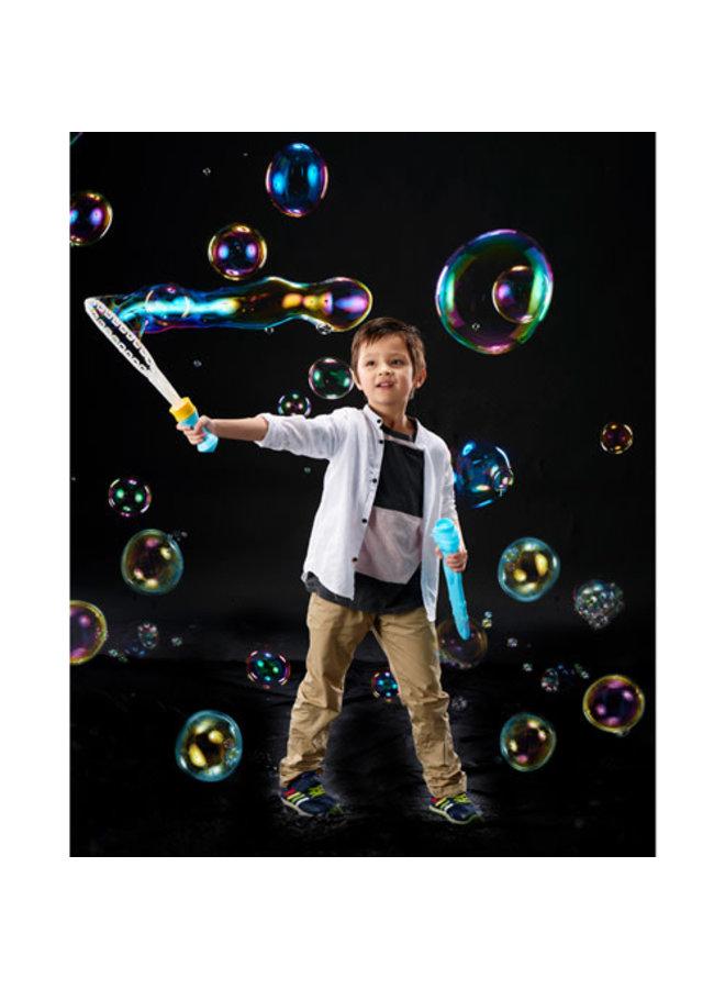 Uncle Bubble - Big Fantasy Sword