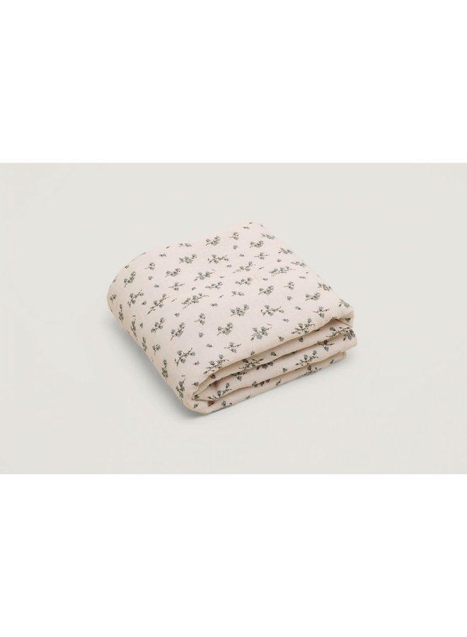 Bluebell Filled Muslin Blanket