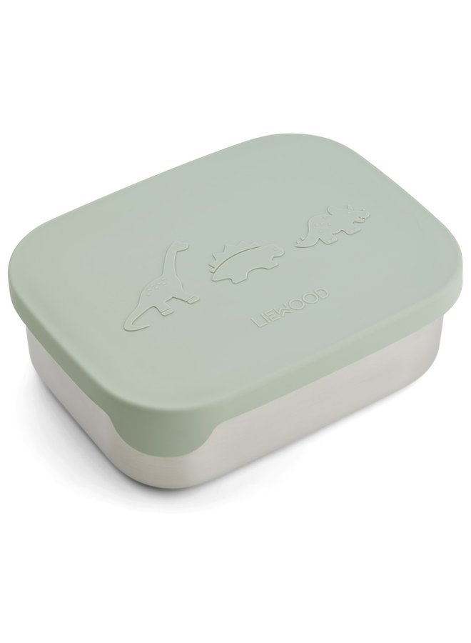 Arthur Lunchbox - Dino Dusty Mint