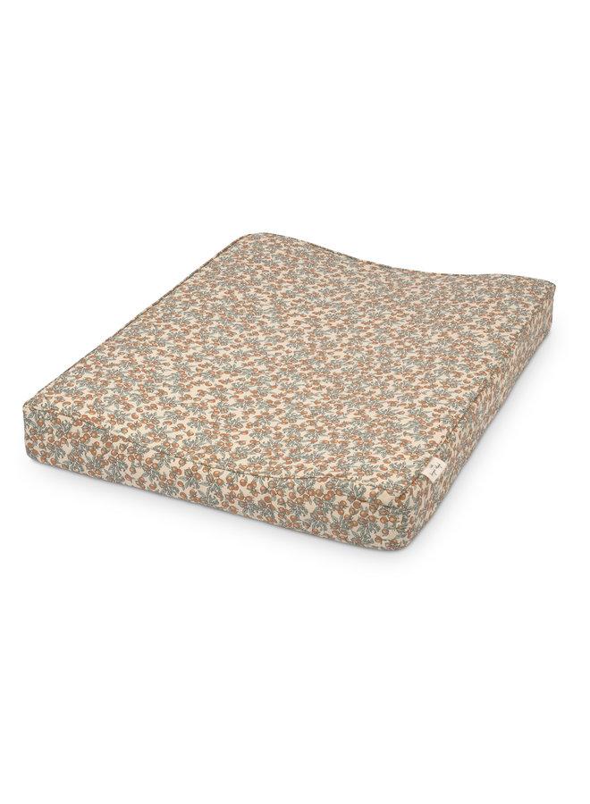 Konges Sløjd - Changing Cushion - Orangery Beige
