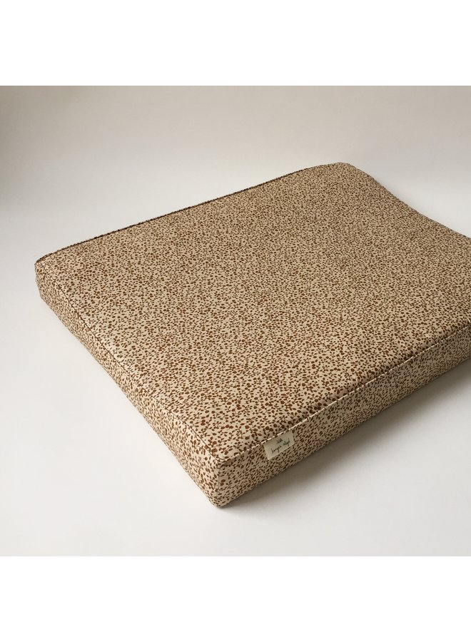 Konges Sløjd - Changing Cushion - Blossom Mist Birk