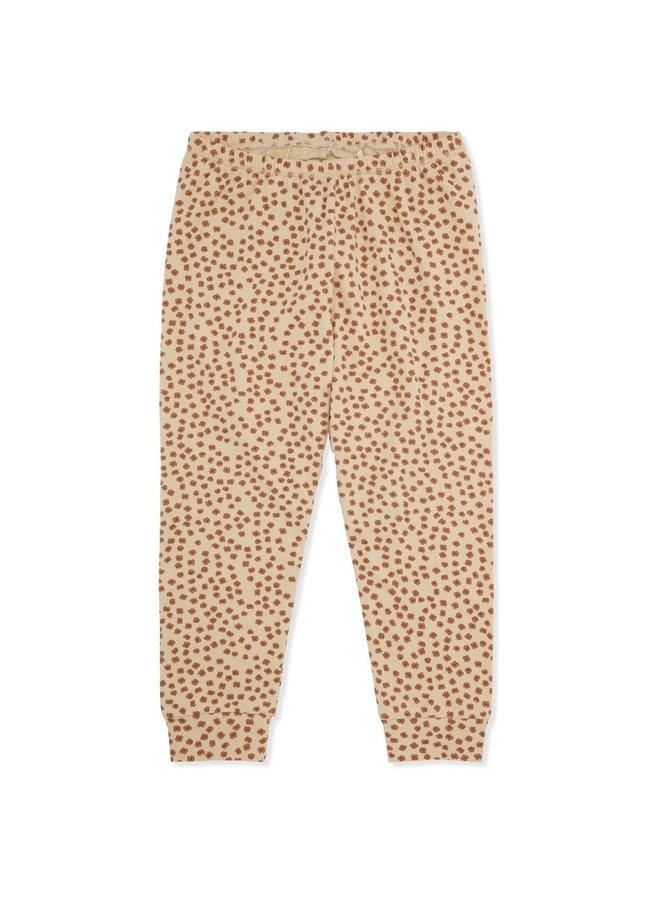 Basic Pants - Buttercup Rosa