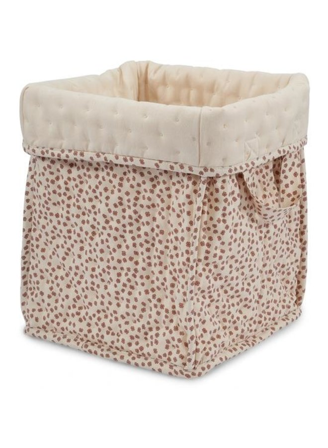 Konges Sløjd Big Quilted Box - Buttercup Rosa