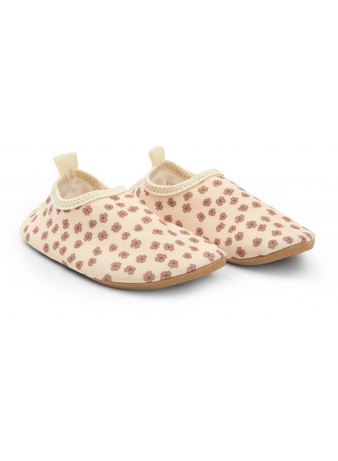 Aster Swim Shoes - Buttercup Rosa